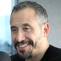 Victor Pascucci | Managing Partner | Lightbank » speaking at Trading Show Chicago