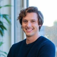 Damian Kysely | Infrastructure Manager At Skyports And Founding Partner | The Aviary Project » speaking at MOVE