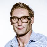 Christian Goy | Managing Director | Behavioral Science Lab » speaking at Identity Week