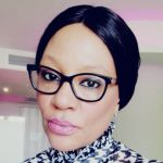 Angie Mabuza, Senior Legal Counsel, Philips
