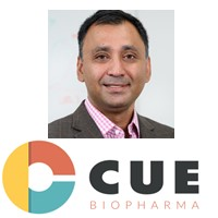 Anish Suri | Chief Scientific Officer | Cue Biopharma » speaking at Fesitval of Biologics US