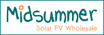 Midsummer Energy, exhibiting at Solar & Storage Live 2020