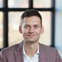 Martynas Gudonavičius | CEO & Co-Founder | TRAFI » speaking at MOVE