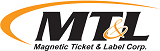 Magnetic Ticket & Label Corp at City Freight Show USA 2019