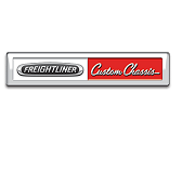Freightliner Custom Chassis Corporation at Home Delivery World 2019