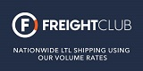 Freight Club, exhibiting at City Freight Show USA 2019