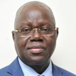 Siengui Apollinaire Ki | Secretary General | West African Power Pool » speaking at Solar Show Africa