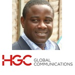 Oyovwe Okorodudu, Assistant Vice President, EMEA, HGC Global Communications