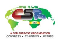 World CSR Day at The Water Show Africa 2019