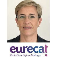 Laia Garriga, Business Development Manager, Rail Industry, Eurecat Centro Tecnológico De Catalunya