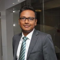 Suresh Subudhi | Partner and Managing Director | Boston Consulting Group » speaking at MOVE