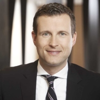 Andreas Jentzsch, Senior Partner and Managing Director, Boston Consulting Group