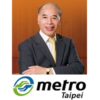 Bc Yen | President | Taipei Rapid Transit Corporation » speaking at Rail Live