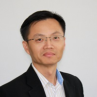 Dongsheng Lu | Head Of Quantitative Research, Derivatives Trading | BNY Mellon » speaking at Trading Show Chicago