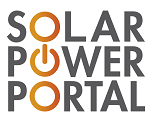 Solar Power Portal at Solar & Storage Live 2020