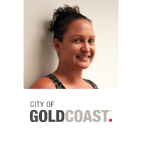 Tracy Clark, Coordinator Transport Infrastructure Program, City of Gold Coast