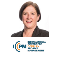Naomi Mathers, Director, Industry Liaison and Member Services, International Centre for Complex Project Management