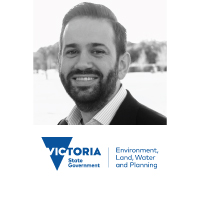 James Mant | Manager | Department of Environment Land Water and Planning » speaking at Roads & Traffic Expo