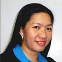 Grace Dorothy Vicente at EduTECH Philippines 2019