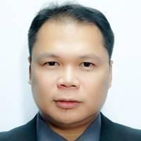 Merboy Pangilinan at EduTECH Philippines 2019