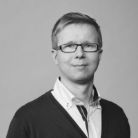 Johan Engström | CTO & Co-Founder | Enevo » speaking at MOVE