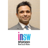 Rami Affan | Executive Director | Infrastructure New South Wales » speaking at Roads & Traffic Expo