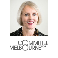 Martine Letts | CEO | Committee for Melbourne » speaking at Roads & Traffic Expo