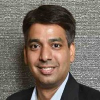 Ajay Sunder | Vice President, Digital Transformation | Frost & Sullivan » speaking at Telecoms World