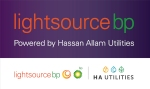 Lightsource BP powered by HA at The Solar Show MENA 2019