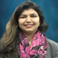 Khaudeja Bano | Senior Medical Director | Abbott Diagnostics Ltd » speaking at Drug Safety USA