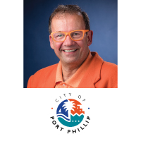 Dick Gross | Mayor | Port Phillip City Council » speaking at Roads & Traffic Expo