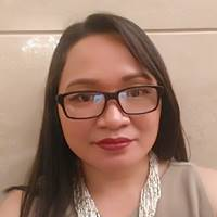 Liezl Simabajon at EduTECH Philippines 2019