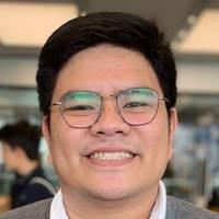 Alfonso Mangubat at EduTECH Philippines 2019