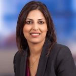 Richa Arora, Director, National Digital Identity Strategy Lead, Deloitte