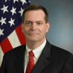 John Boyd, Assistant Director Futures Identity, DHS Office of Biometric Identity Management