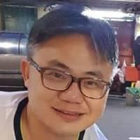 Alwyn Lau at EduTECH Asia 2019