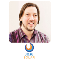 Chris Jardine | Technical Director | JOJU SOLAR » speaking at Solar & Storage Live