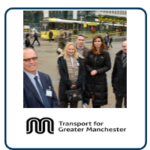 Rafael Cuesta, Head Of Innovation, Transport for Greater Manchester