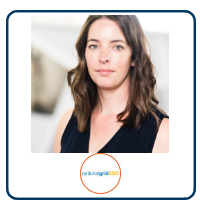Claire Spedding at Solar & Storage Live 2019