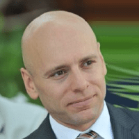 Ugur Arslan | CEO & CIO | Lidya Trading LLC » speaking at Trading Show Chicago