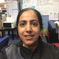 Mona Sidhu | ICT Coordinator, Teacher | Jamison High School » speaking at FutureSchools