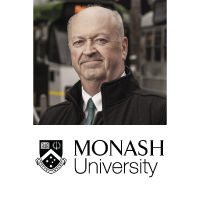 Professor Graham Currie | Director of Public Transport and Chairman | Monash University » speaking at Roads & Traffic Expo
