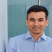 Aarjav Trivedi, Founder And Chief Executive Officer, Ridecell