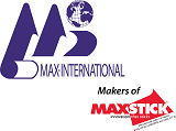 MAX International / MAXStick Products, exhibiting at Home Delivery World 2019