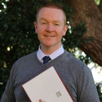 Michael Cocks | Secondary Teacher | Toowoomba Grammar School » speaking at FutureSchools