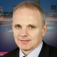 Neal Lawson | Chief Operating Officer | Metro Trains Melbourne » speaking at Asia Pacific Rail