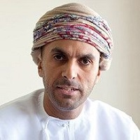 Aimen Al Hosni   Chief Executive Officer   Oman Airports » speaking at Aviation Festival Asia