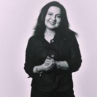 Kiran Jain at Aviation Festival Asia 2019
