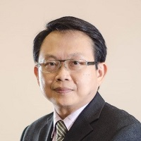Seng Tiok Poh | Director, Planning And Design | Mass Rapid Transit Corporation Sdn Bhd » speaking at Asia Pacific Rail