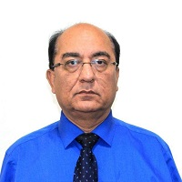 Ajay Vijayvargia | General Manager | Kolkata Metro Railway Corporation » speaking at Asia Pacific Rail